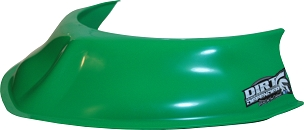 GREEN HOOD SCOOP 3.5